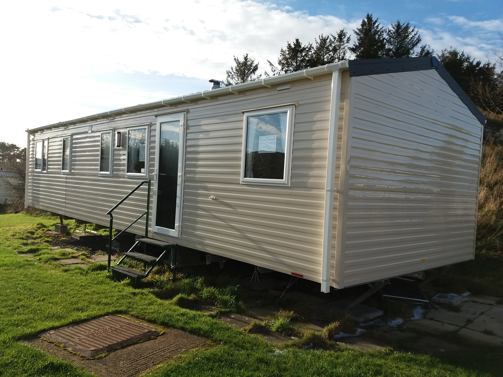 Willerby Lymington - 4 Bedrooms