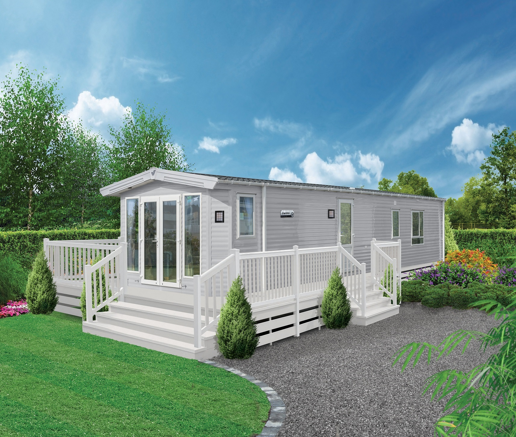 Willerby Sheraton Elite