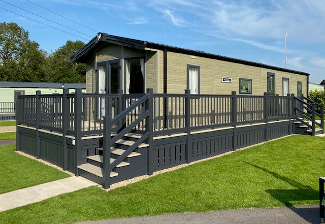 Willerby Winchester Lodge