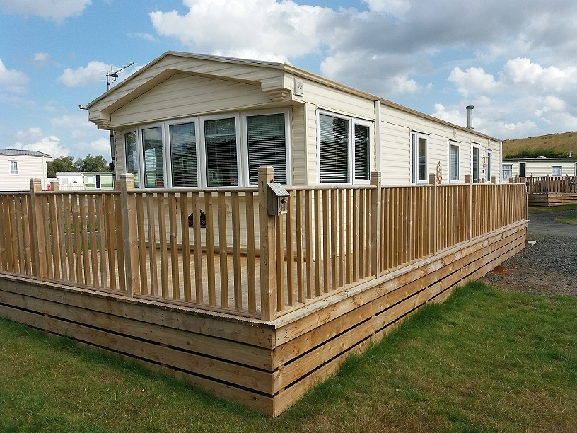 Willerby Ideal Retreat