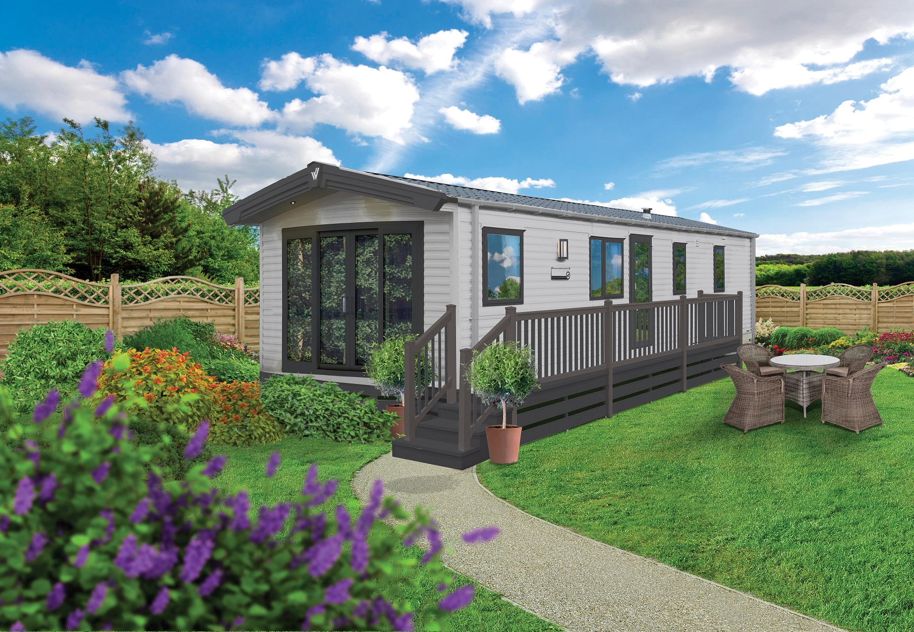 Willerby Manor - 3 Bedrooms
