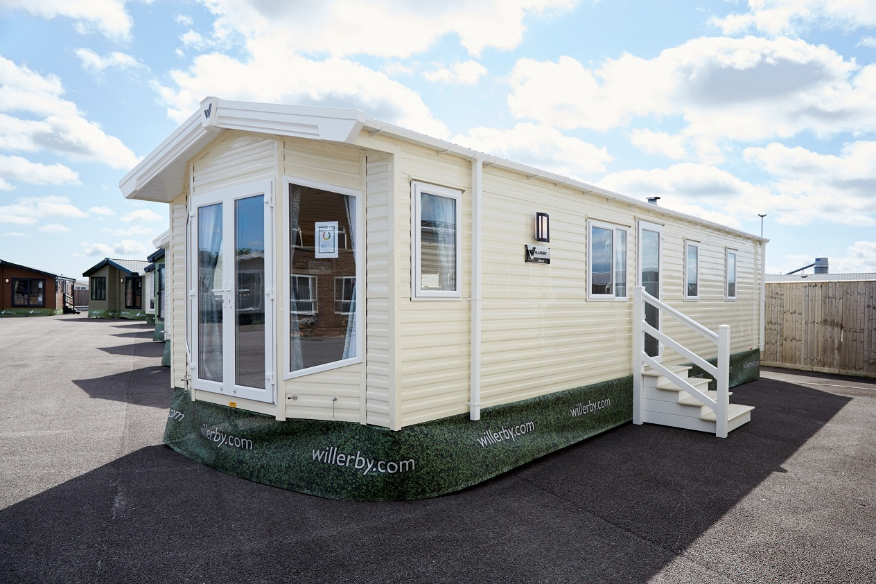 Willerby Sierra - 3 Bedrooms