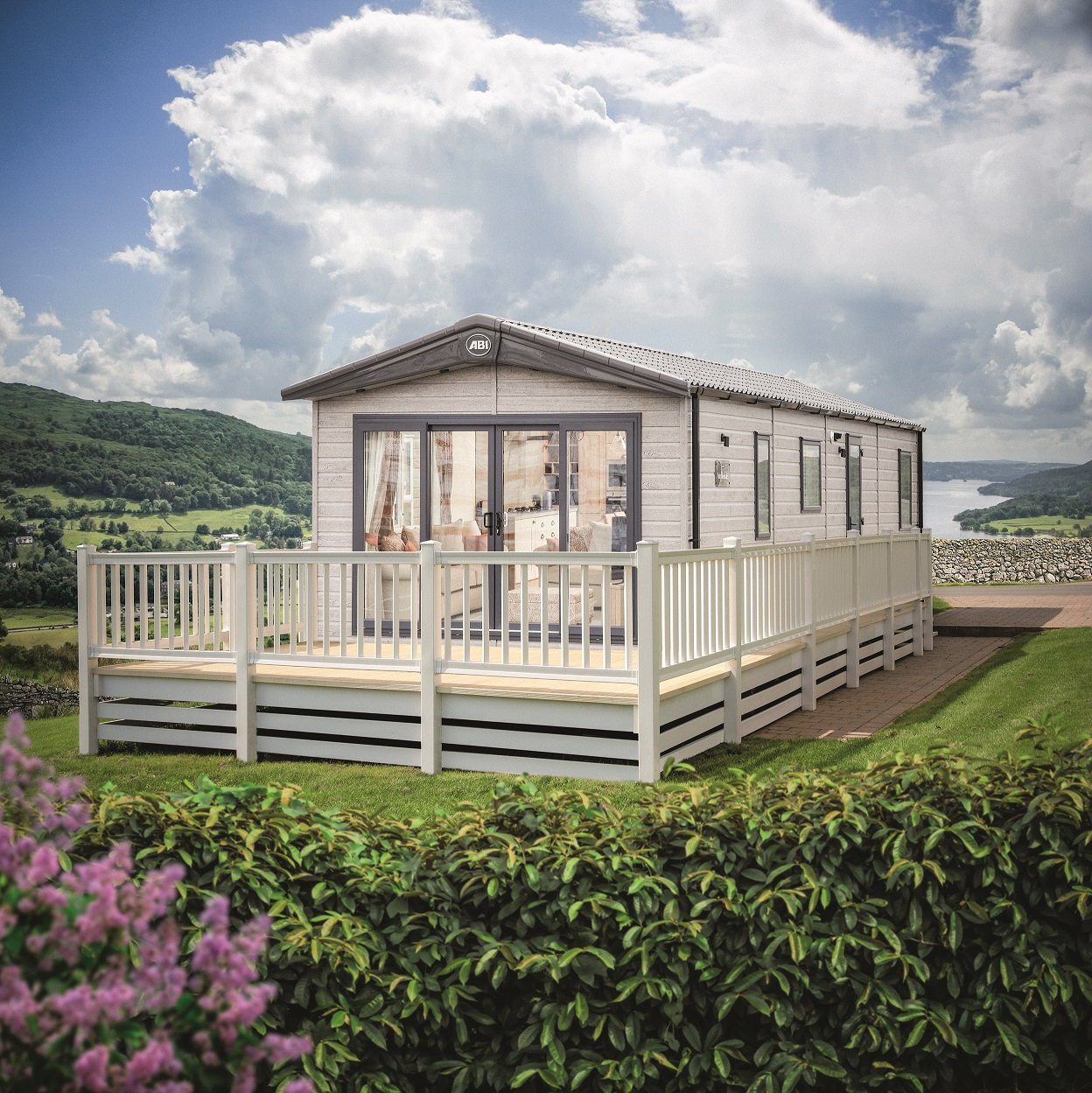 New Static Caravans and Holiday Homes for Sale   Ideal Caravans ...