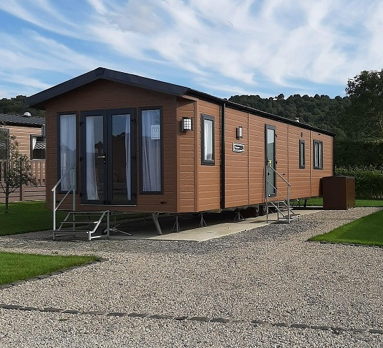 Willerby Sheraton Lodge